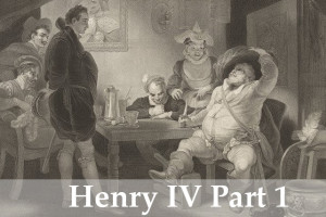 Henry-IV-Part-1-Readings