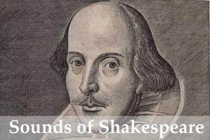 Sounds of Shakespeare image
