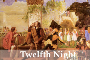 Twelfth-Night-Reading