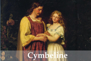 Image for Cymbeline